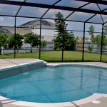 Pool Enclosure