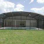 screen enclosure contractor