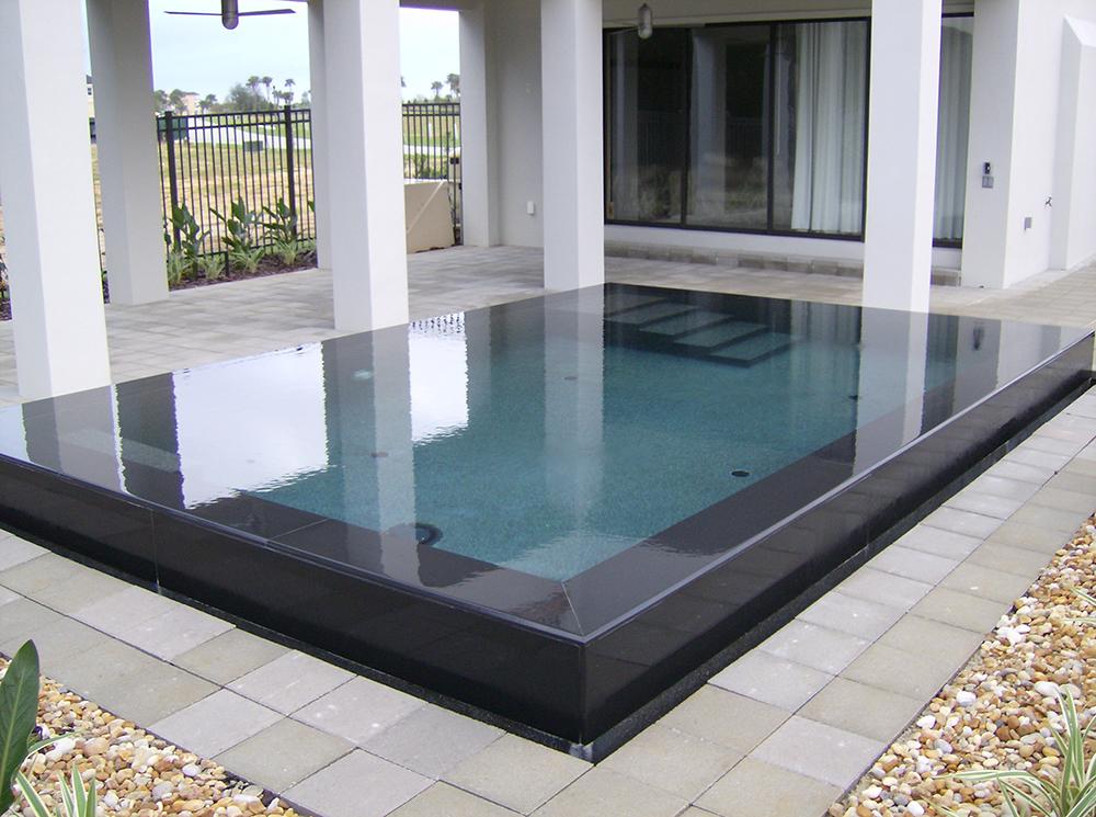 Pool Builders Orlando Florida American Pools Amp Spas