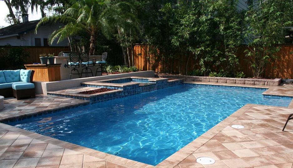 Pool builders orlando florida american pools spas for Pool design hours