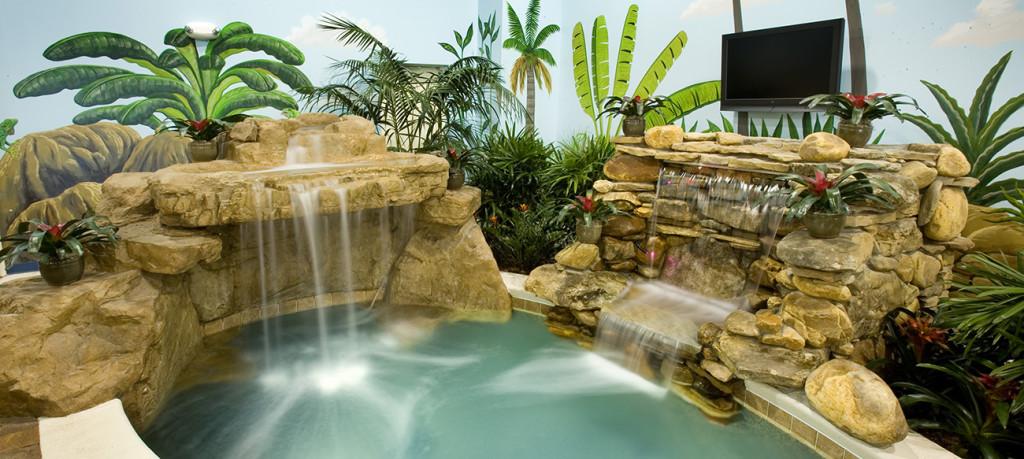 orlando pool design showroom