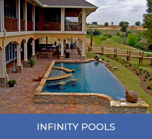 infinity pools design ideas gallery