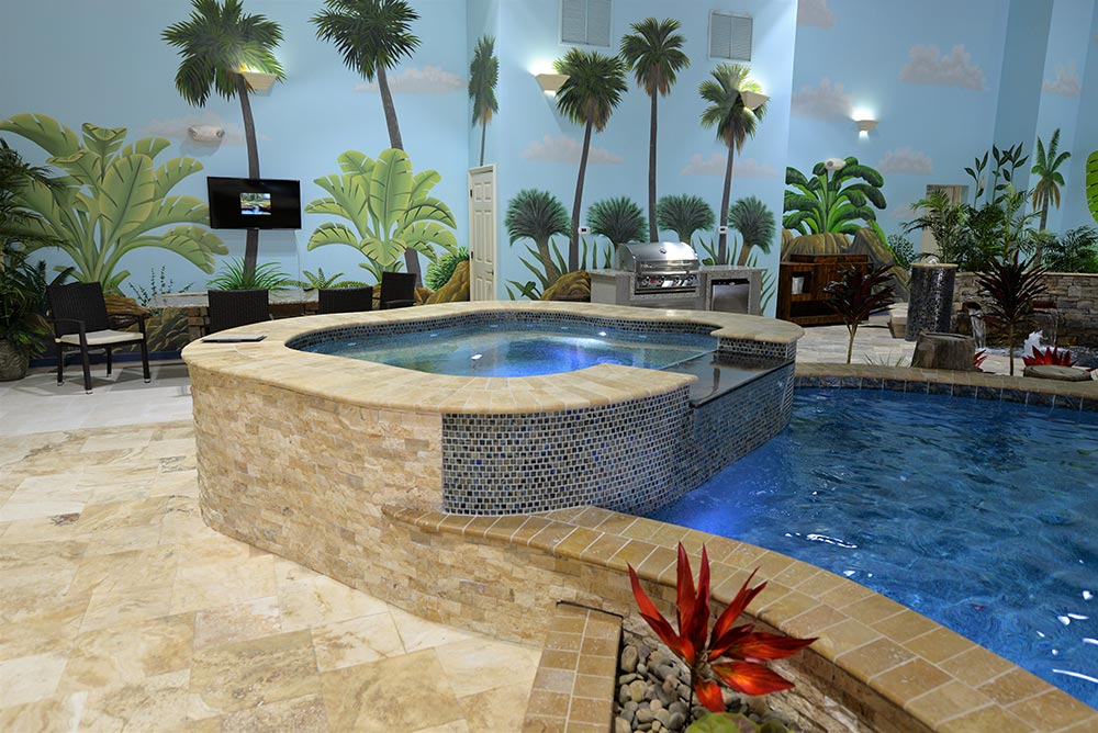 Orlando Pool Design Center