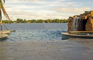 Orlando Pool Decks Pavers