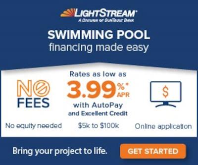 pool financing